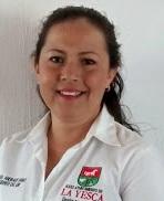 Presidenta del Patronato del SMDIF