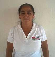 Reynalda Mendoza Vera 2