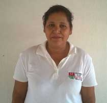Rosa María Frausto Delgado 2