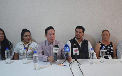 GOBIERNO DE LA YESCA PRIMER LUGAR EN TRANSPARENCIA  GUBERNAMENTAL EN LOS AYUNTAMIENTOS DEL ESTADO DE NAYARIT.