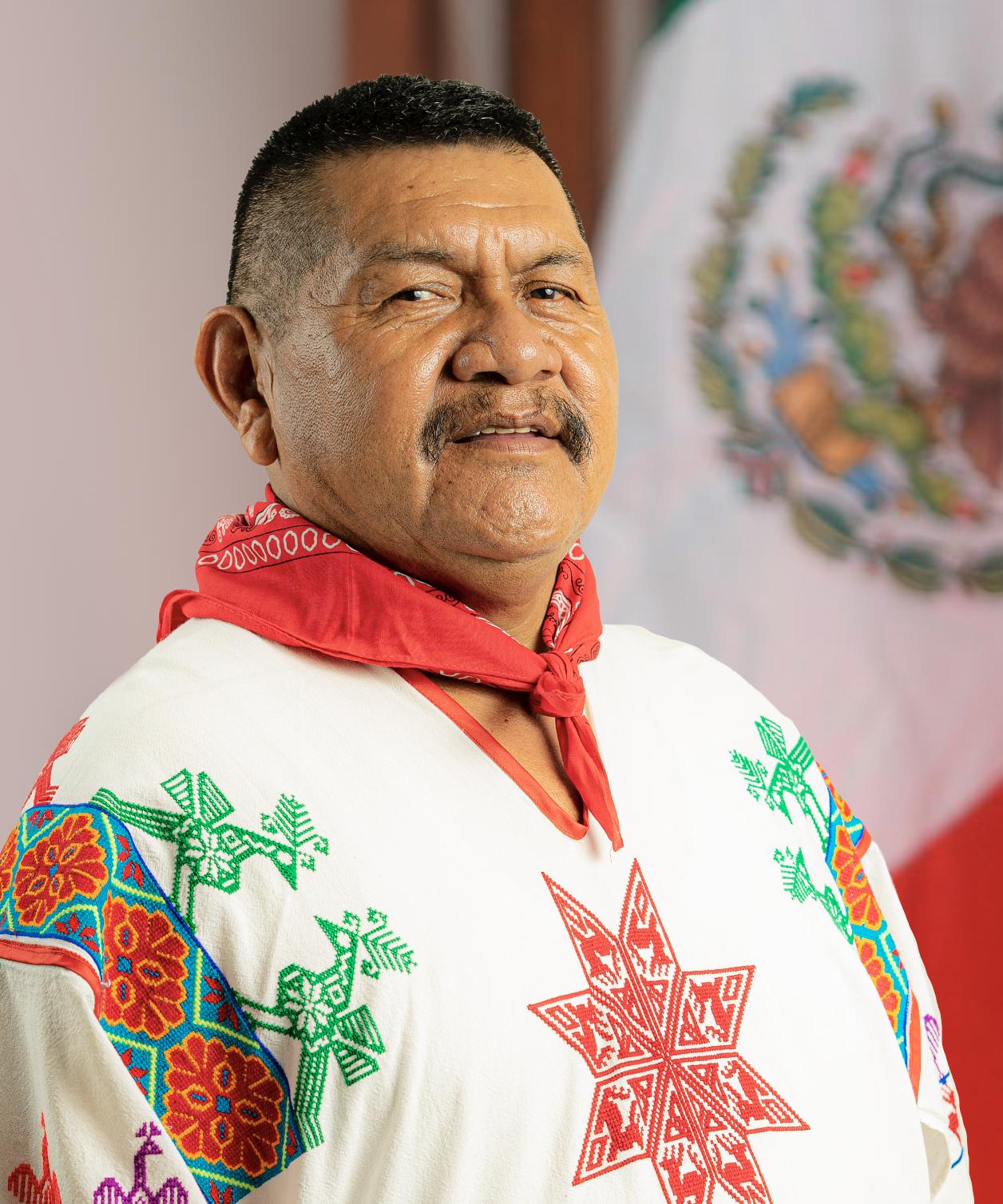 C. Jose Salvador