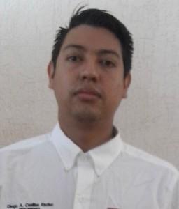 Diedo Armando Casillas Enciso