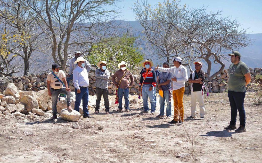 ¡Nuevo Lienzo Charro para Guadalupe Ocotán!